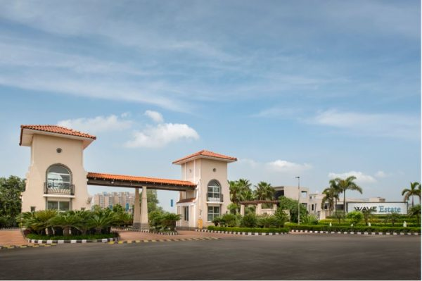 Wave Estate Mohali to launch 150 residential plots