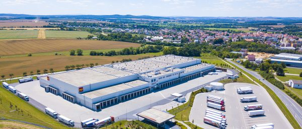 Welspun One Logistics Parks forays into North India